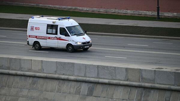 Больше 85% новых заболевших в Москве младше 65 лет