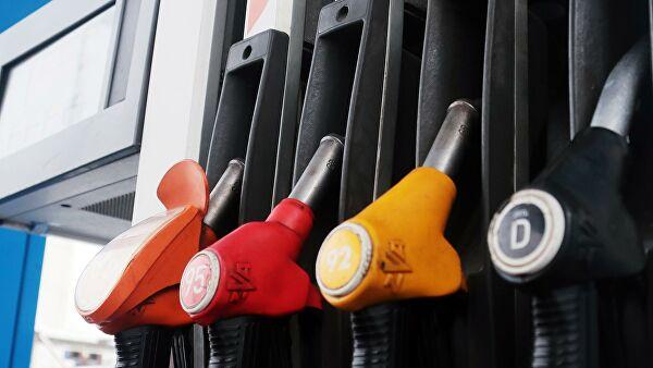 В России нефтяники стали продавать бензин в убыток