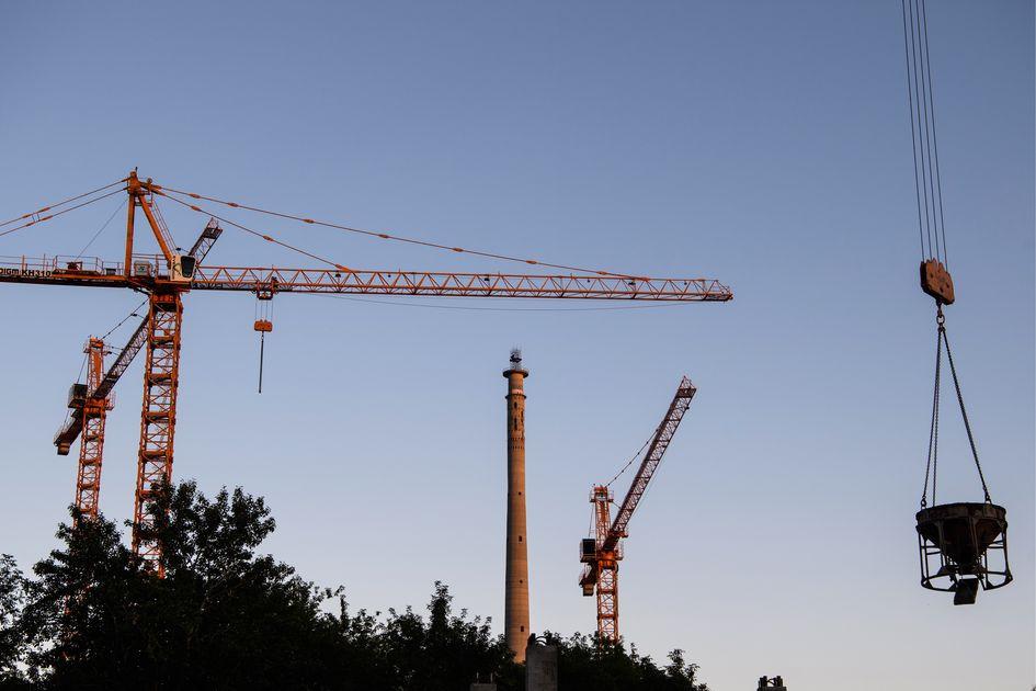 Дайджест: что случилось с рынком недвижимости после ужесточения карантина
