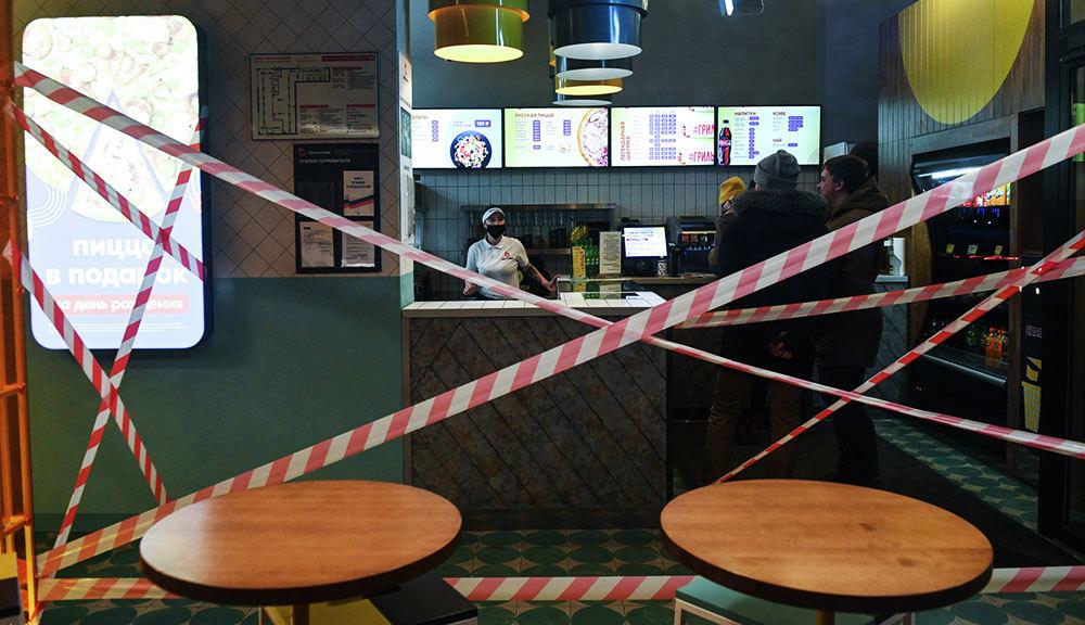 «Контрольный в голову»: бизнес раскритиковал подготовленный чиновниками план открытия ресторанов