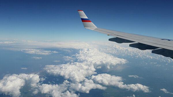 """Три рейса """"Аэрофлота"""" вывезут россиян из США 30 и 31 мая"""