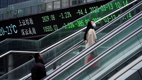 Нефть закрыла первые торги недели ростом: Brent на 8,3%, WTI на 14,8%