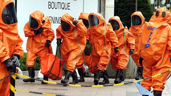 В Южной Корее за сутки выявили 34 случая заражения коронавирусом