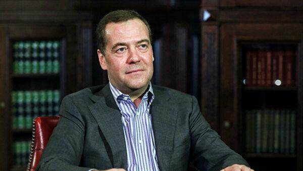 Медведев проведет онлайн-совещание, посвященное завершению праймериз ЕР