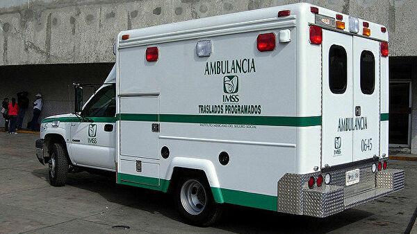 В Мексике число жертв COVID-19 превысило шесть тысяч человек