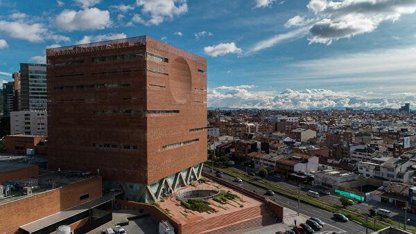 В Колумбии продлили карантин из-за COVID-19 до 25 мая
