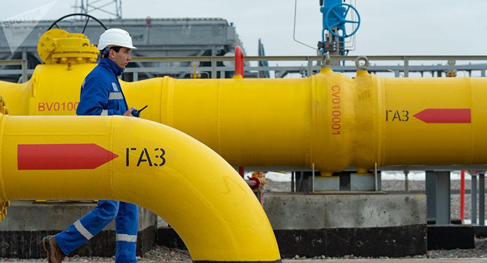 Свыше 7,5 километров газопровода построят между Вороновским и Михайлово-Ярцевским