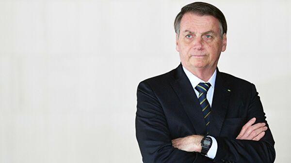 Суд обязал президента Бразилии раскрыть результаты тестов на COVID-19