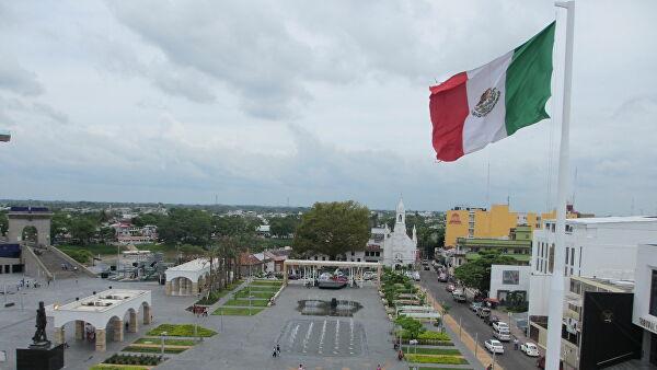 Число случаев COVID-19 в Мексике приблизилось к 50 тысячам