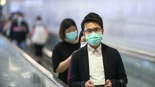 В Китае за сутки выявили один случай заражения коронавирусом