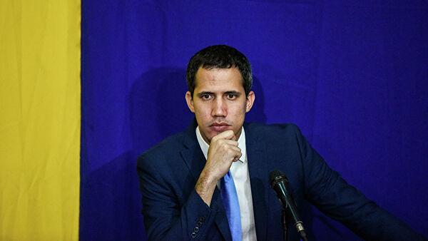СМИ: венесуэльская оппозиция подписала контракт с ЧВК на свержение Мадуро