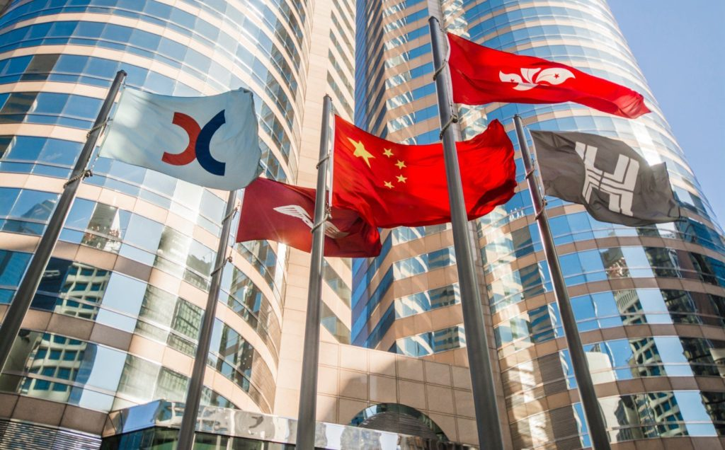 Биржи США рискуют потерять китайские фирмы из-за Сената