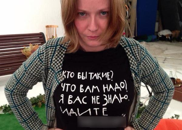 Министр культуры Любимова заразилась коронавирусом