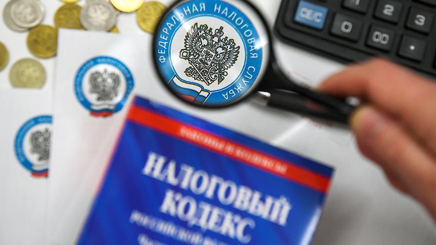 Россияне больше не собираются платить налоги