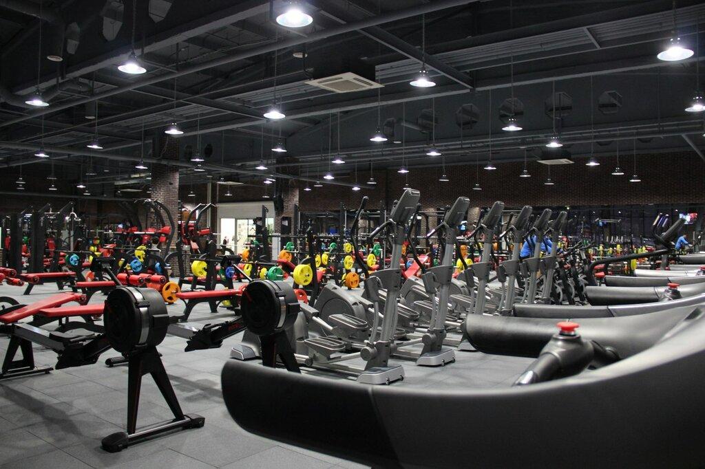 Владельцы фитнес-клубов назвали условия возобновления работы