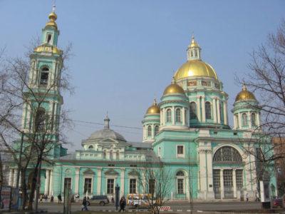 Московские храмы откроют 6 июня