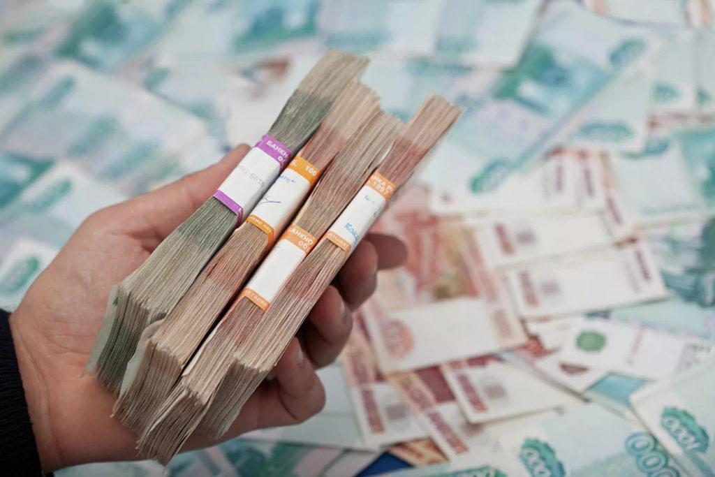 Исследование: состоятельные россияне за 20 лет стали богаче в 16 раз