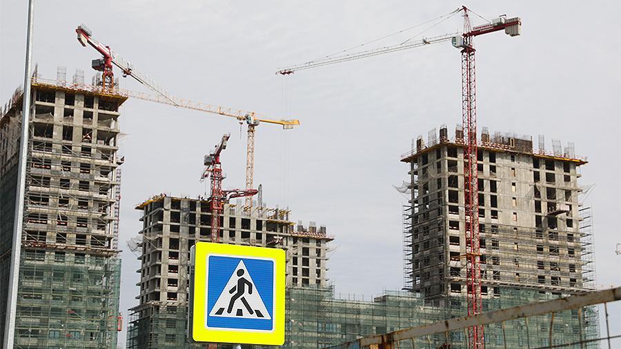 Запущен сайт Московского фонда защиты прав дольщиков
