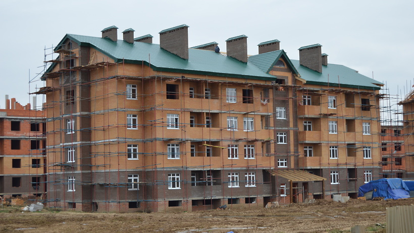 Ростехнадзор согласовал допуск работ над котельной «Марьино Град»