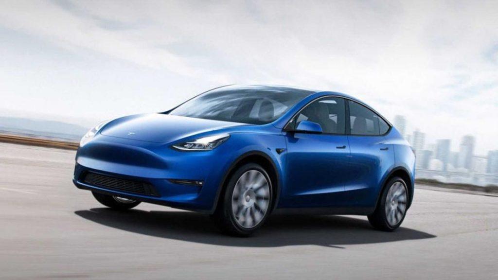 Автолюбители недовольны бракованной Tesla Model Y