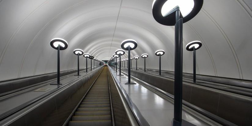 В Москве завершилась проходка одного из самых длинных тоннелей метро
