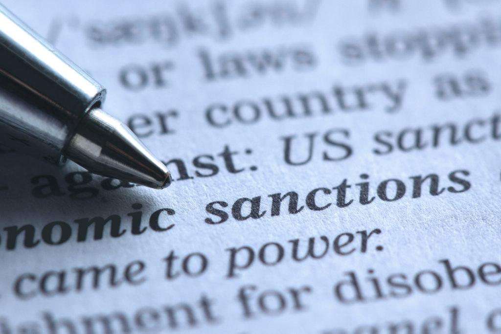 США ввели ужесточенные ограничения для экспорта в Россию