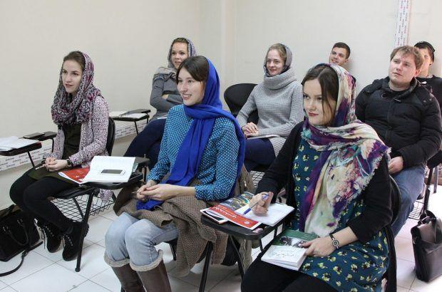 Садовничий: Число иранских студентов в вузах РФ за три года выросло в 4 раза