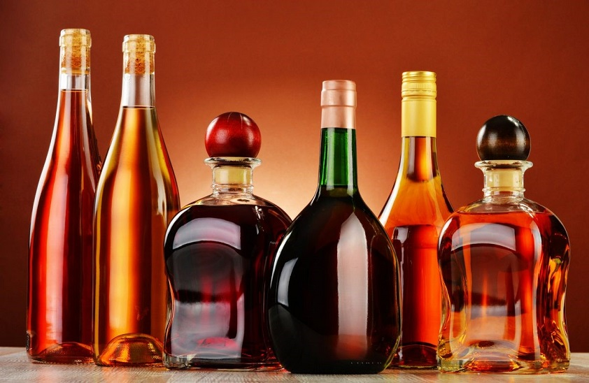 Минфин повысит цены на водку, коньяк и бренди