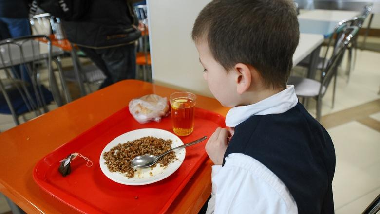 Часть регионов готова к организации бесплатного питания в начальных классах, заявили в Минпросвещения