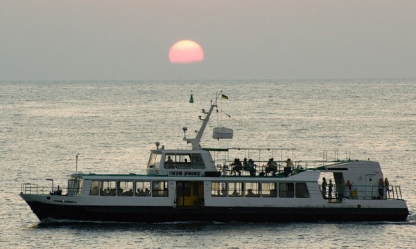 В Севастополе впервые в истории пройдёт «Бессмертный полк» на воде