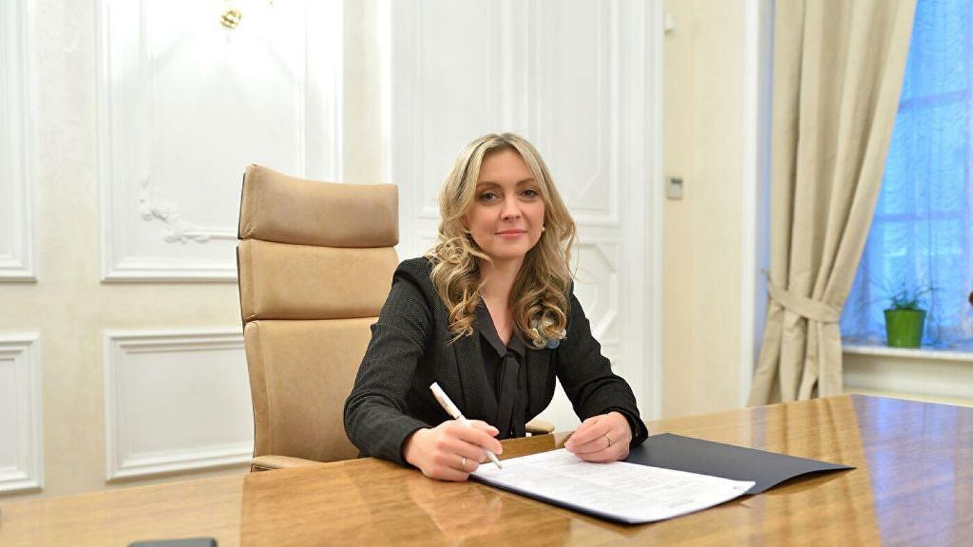 Анастасия Пятова: с начала года площадь объектов, реализуемых через эскроу-счета, увеличилась на 33%