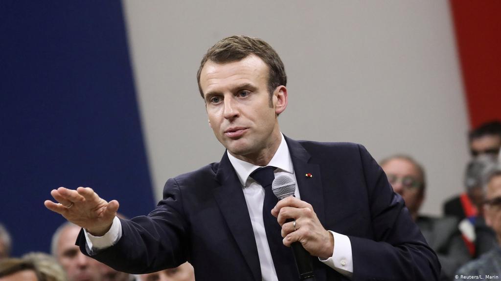 В МИД Франции заявили, что переговоры по Brexit не продвигаются из-за позиции Лондона