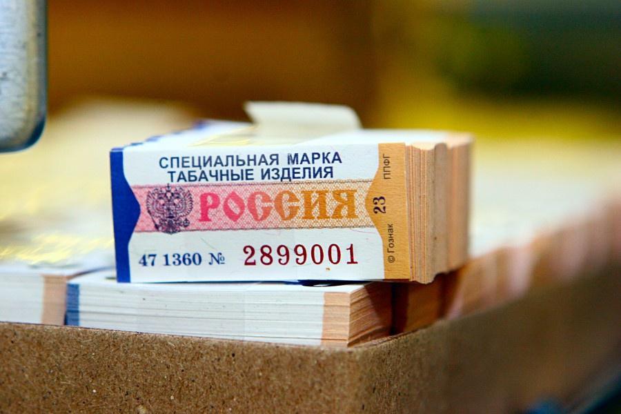 В следующем году в России могут повысить акцизы на сигареты на 20%