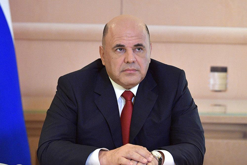 Мишустин посетит Минск в четверг