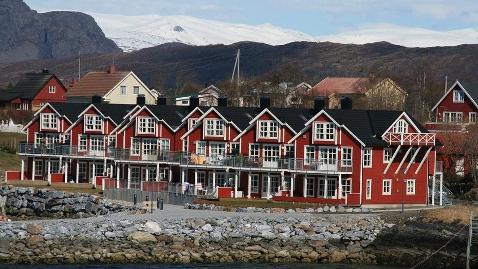 Финляндия открыла границу для владельцев недвижимости
