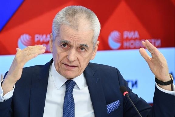 Онищенко: Опасность заболеть гриппом в этом году втрое выше