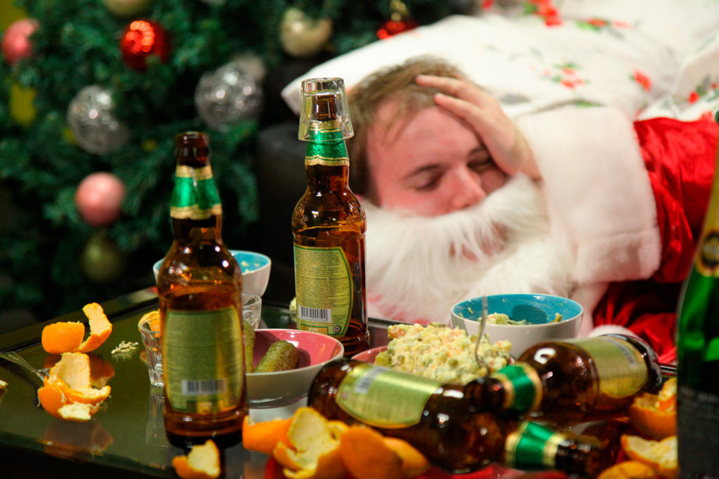 Минтруд предложил продлить новогодние выходные