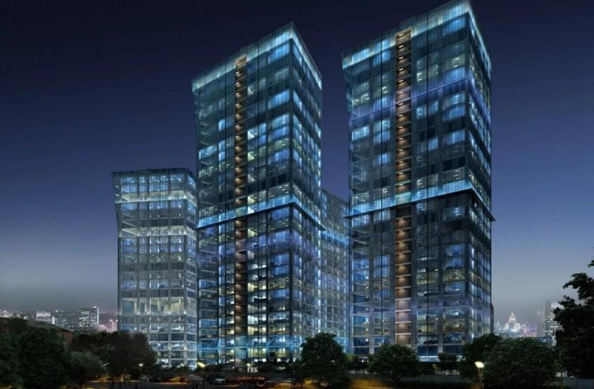 Дольщикам проблемного ЖК Sky House: корпус 3 на 105 квартир введен в эксплуатацию