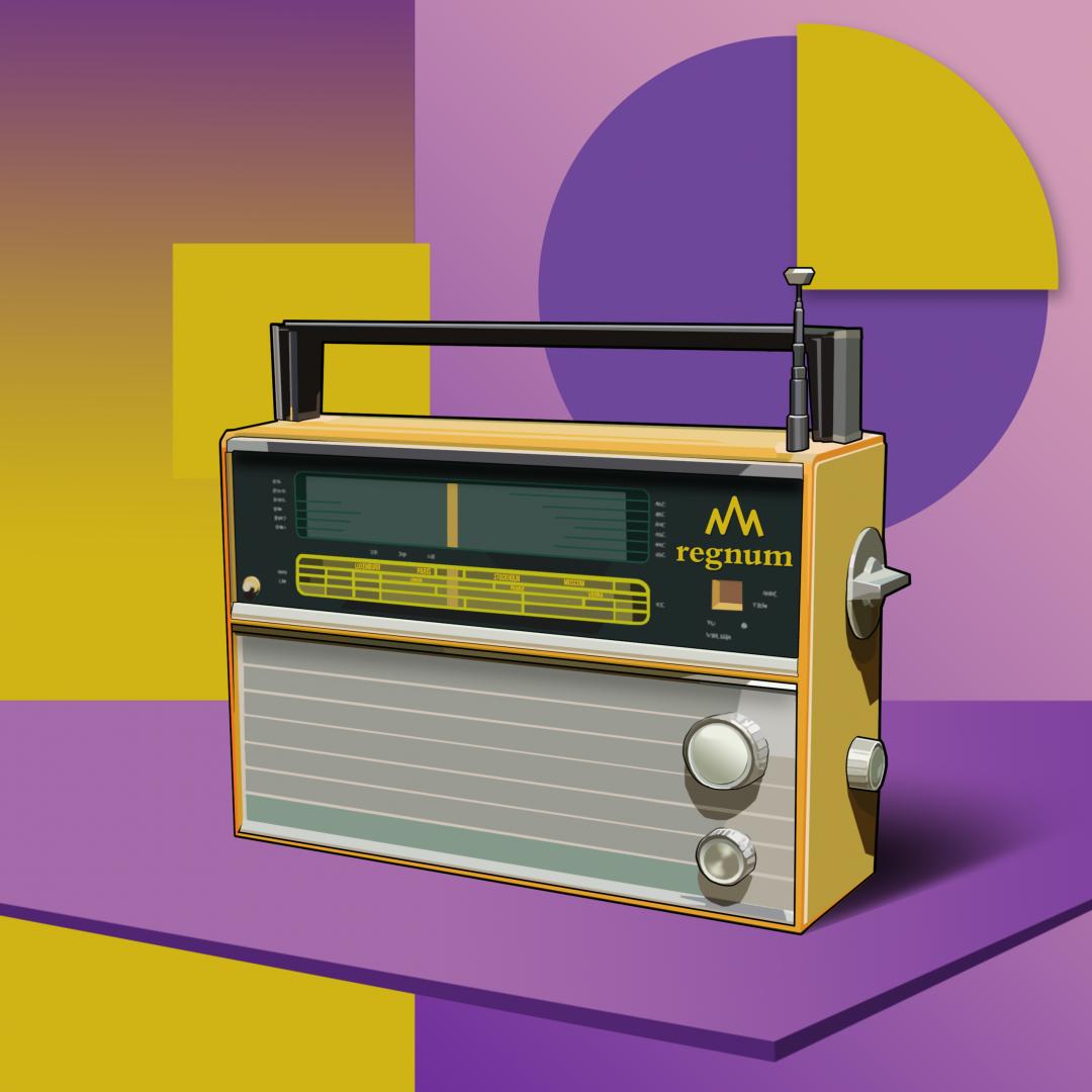 Радио потеряло 70% рекламы во втором квартале этого года
