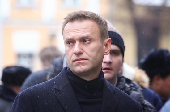 В МИД назвали визит Меркель к Навальному «попыткой политизации вопроса»