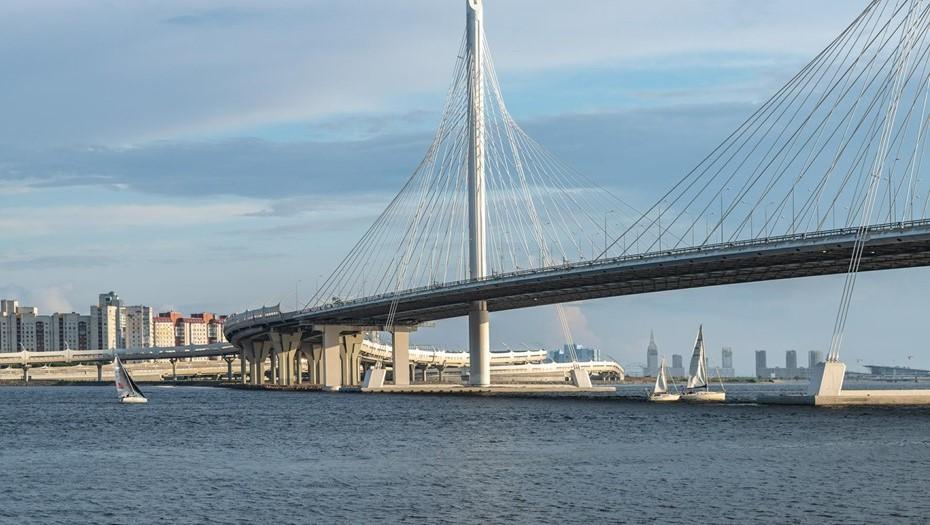 Возле яхт-клуба в Петербурге нашли мешок с обезглавленным телом