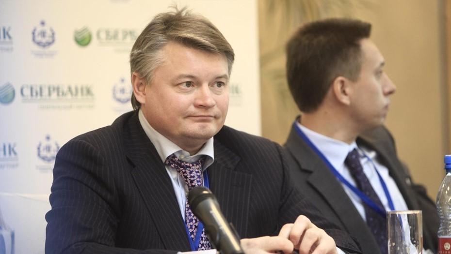Батанов представит в ЗакСе бюджет Петербурга вместо Беглова