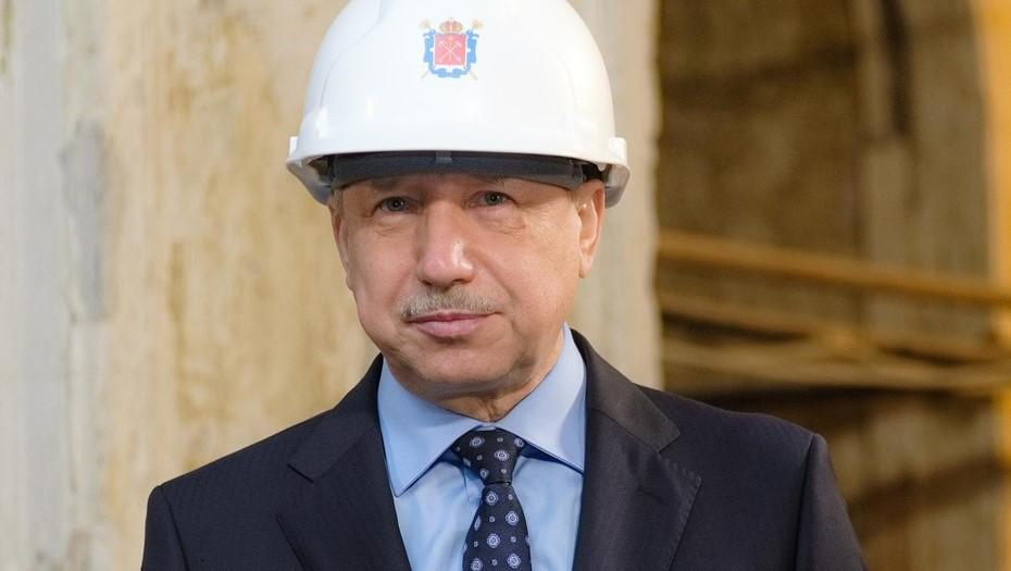 Беглов объяснил отказ от проведения кадастровой оценки недвижимости