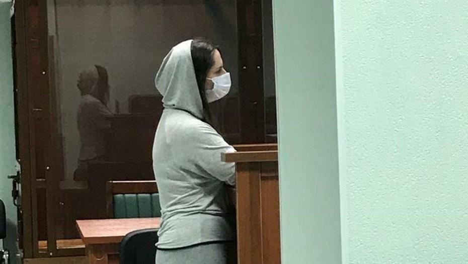 Бывшая возлюбленная Соколова впервые дала показания в суде