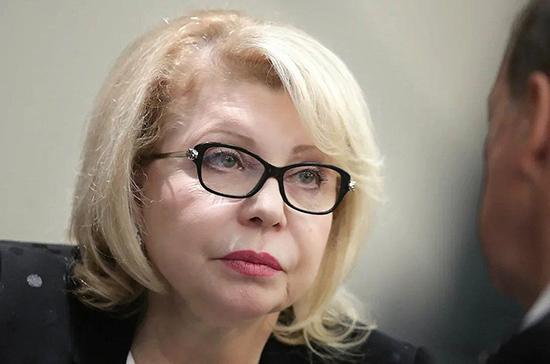 Депутат Панина оценила призыв Филарета не признавать ПЦУ