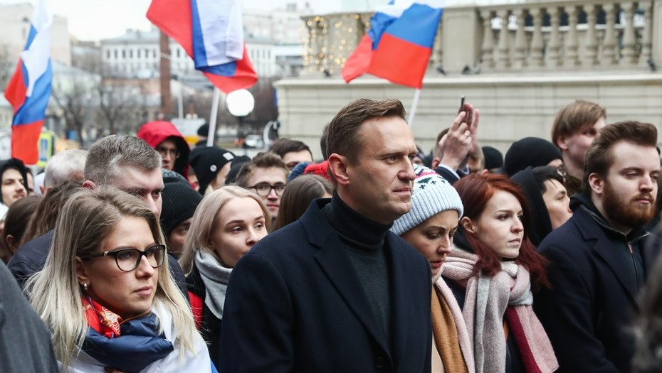 ЕС из-за Навального ввёл санкции против Кириенко, Меняйло и замов Шойгу