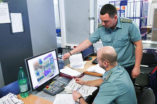 ФСБ и таможня проведут дознание по делам о контрабанде