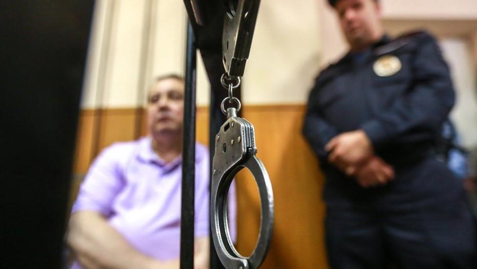 Глава Выборгского района задержан после обысков по делу о хищении 700 млн