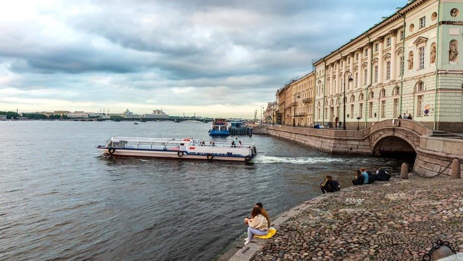 Главный синоптик пообещал продолжение бабьего лета в Петербурге
