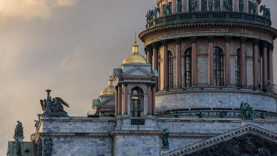 Исаакиевский собор направит в СК документы по замечаниям КСП
